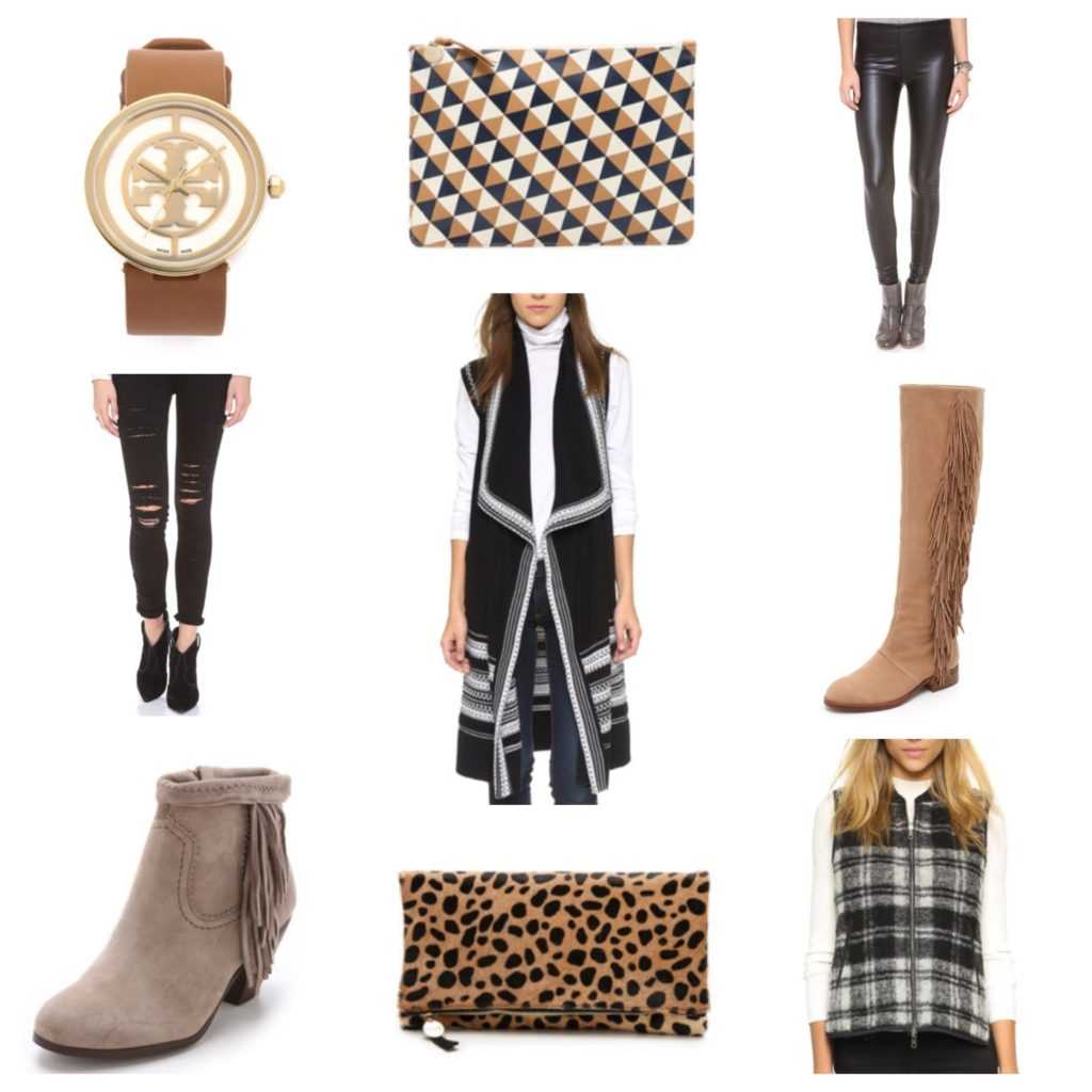 f729e6518 I first of all wanted to start with a few of my favorites! This Neutral Tory  Burch Watch is Perfect with any outfit