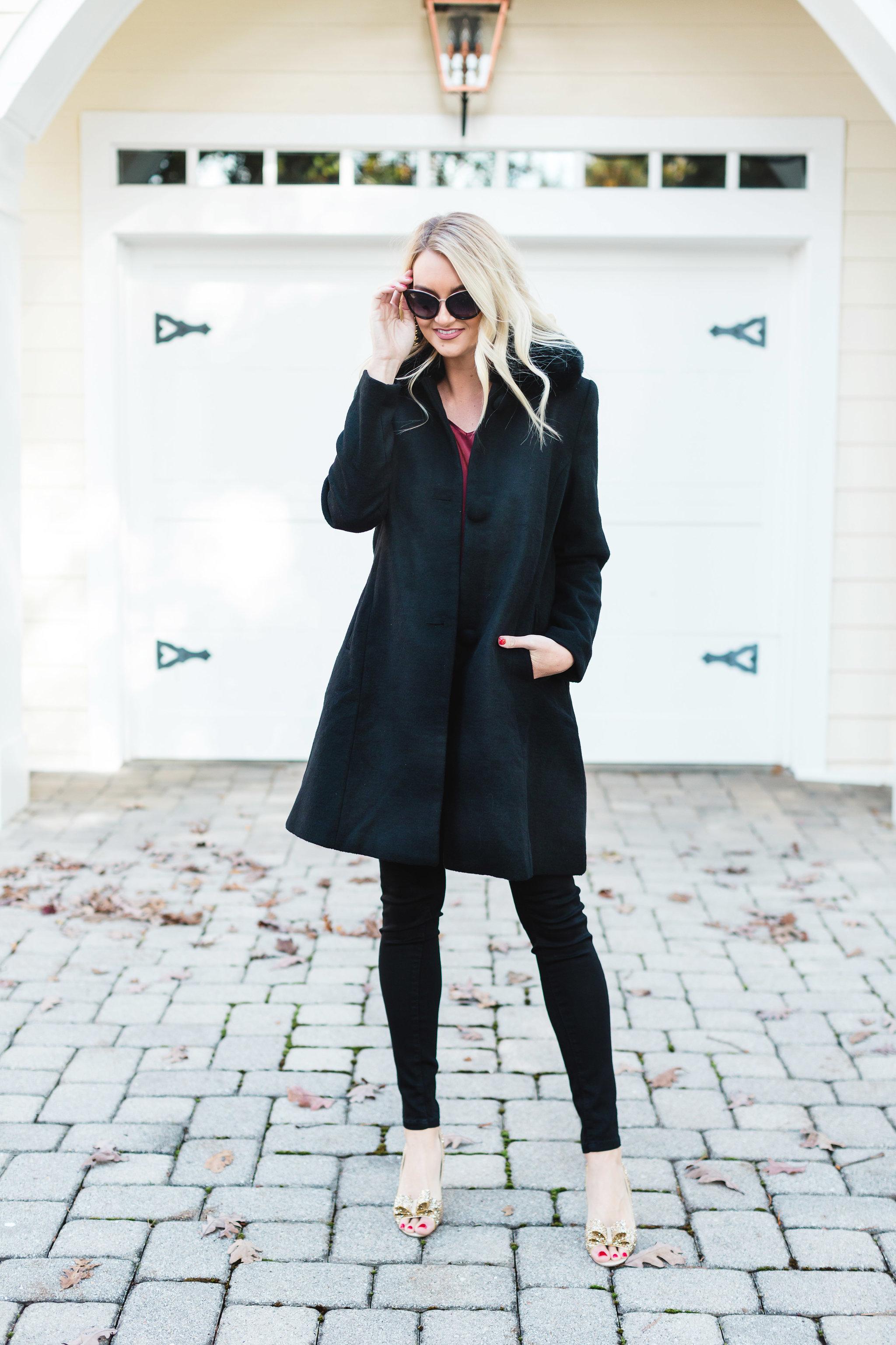Heidi Klum Esmara Fashion Winter