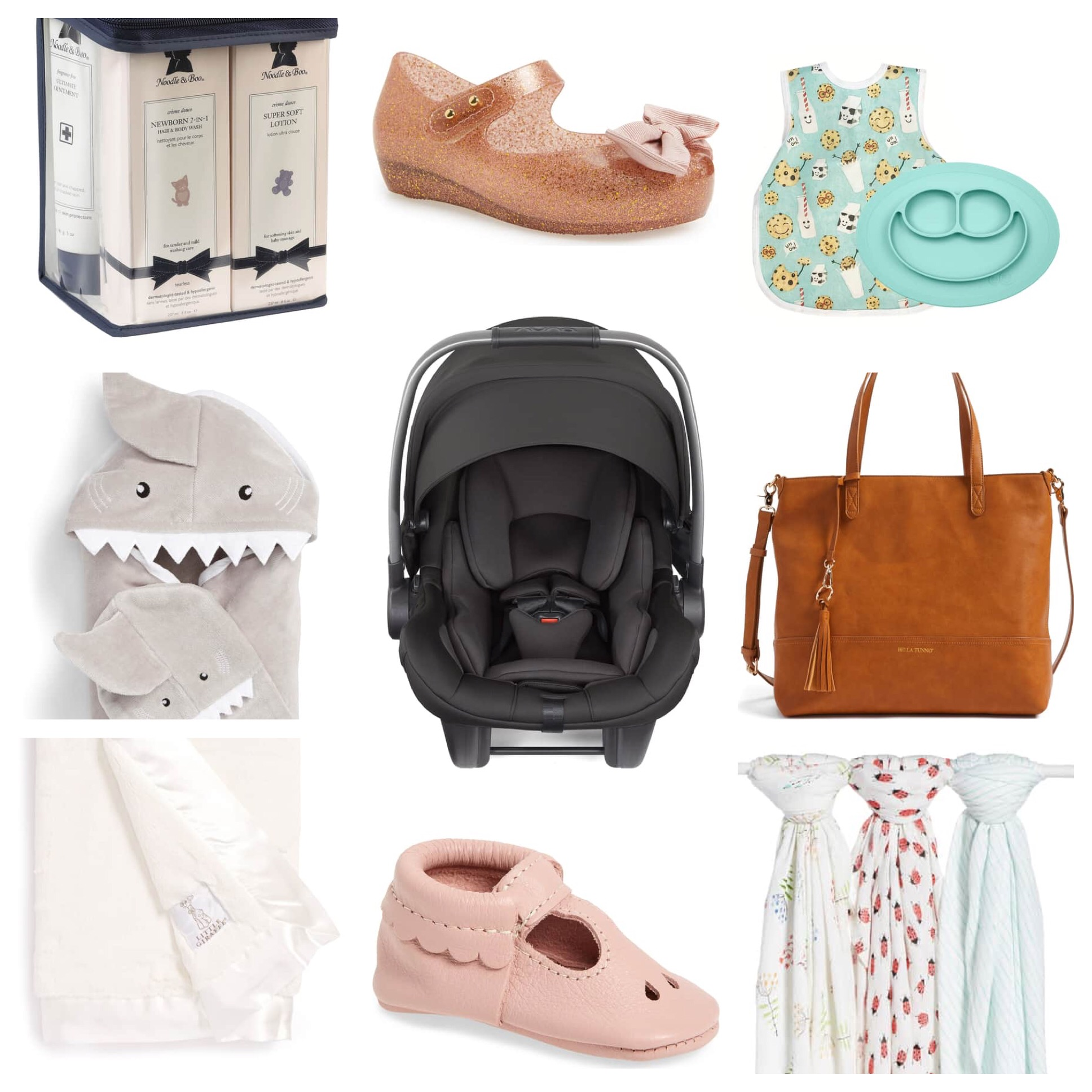 1f5f3f758 Today I wanted to share my baby essentials on the Nordstrom Anniversary  SALE! If you guys are cardholders you have probably been able to grab LOTS  of ...